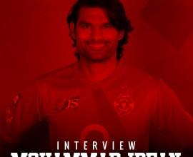 Mohammad Irfan Interview