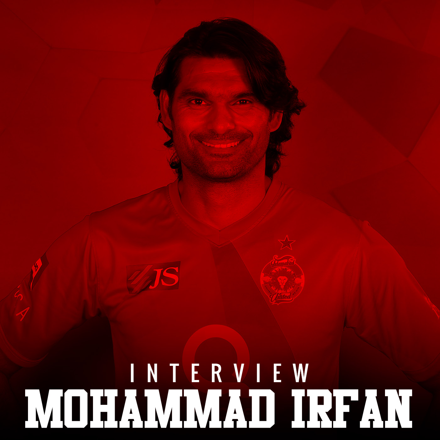 Mohammad Irfan Interview