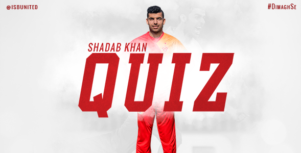 Shadab Khan – Quiz