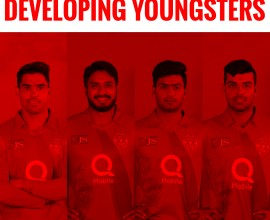 ROLE OF ISLAMABAD UNITED IN DEVELOPING YOUNGSTERS