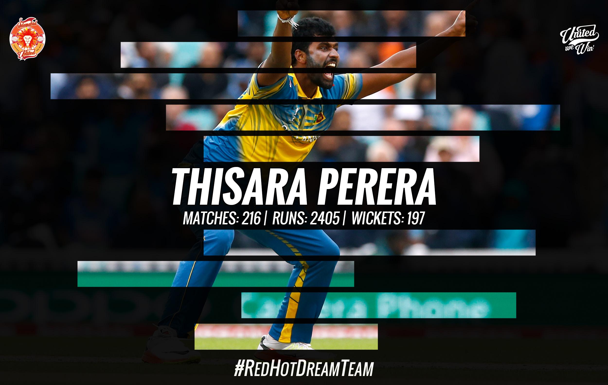 Thisara Perera
