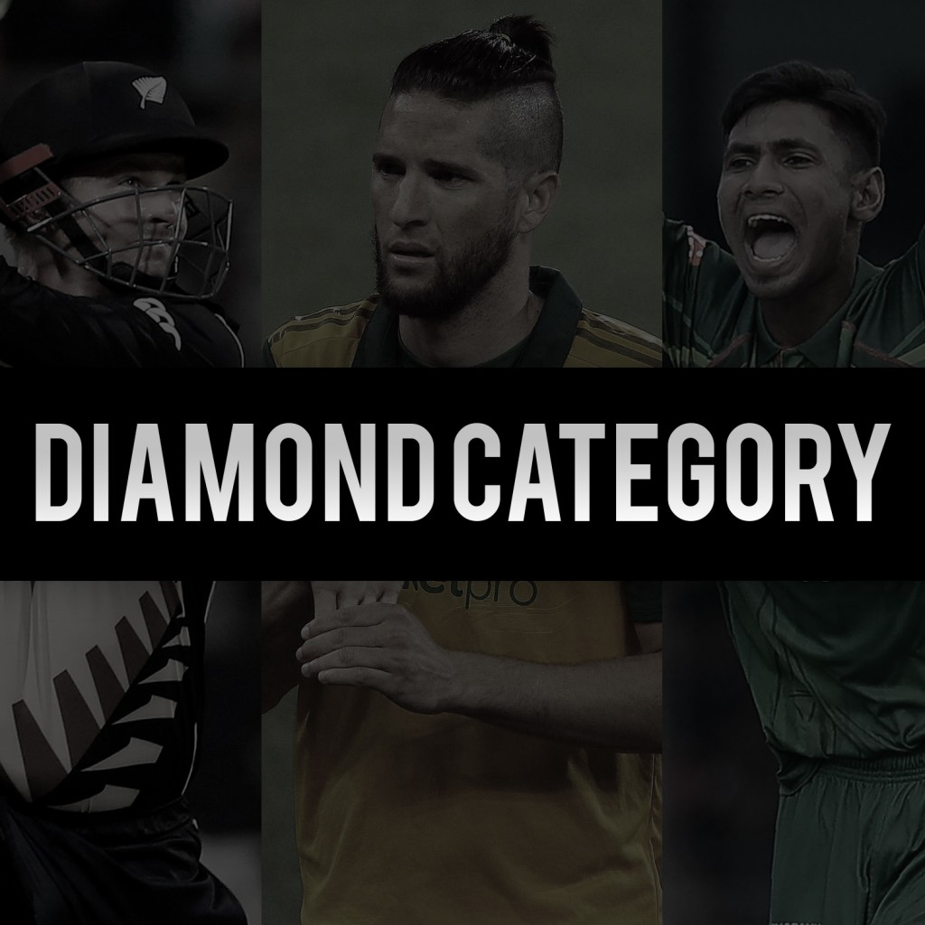 PSL Draft Diamond Category