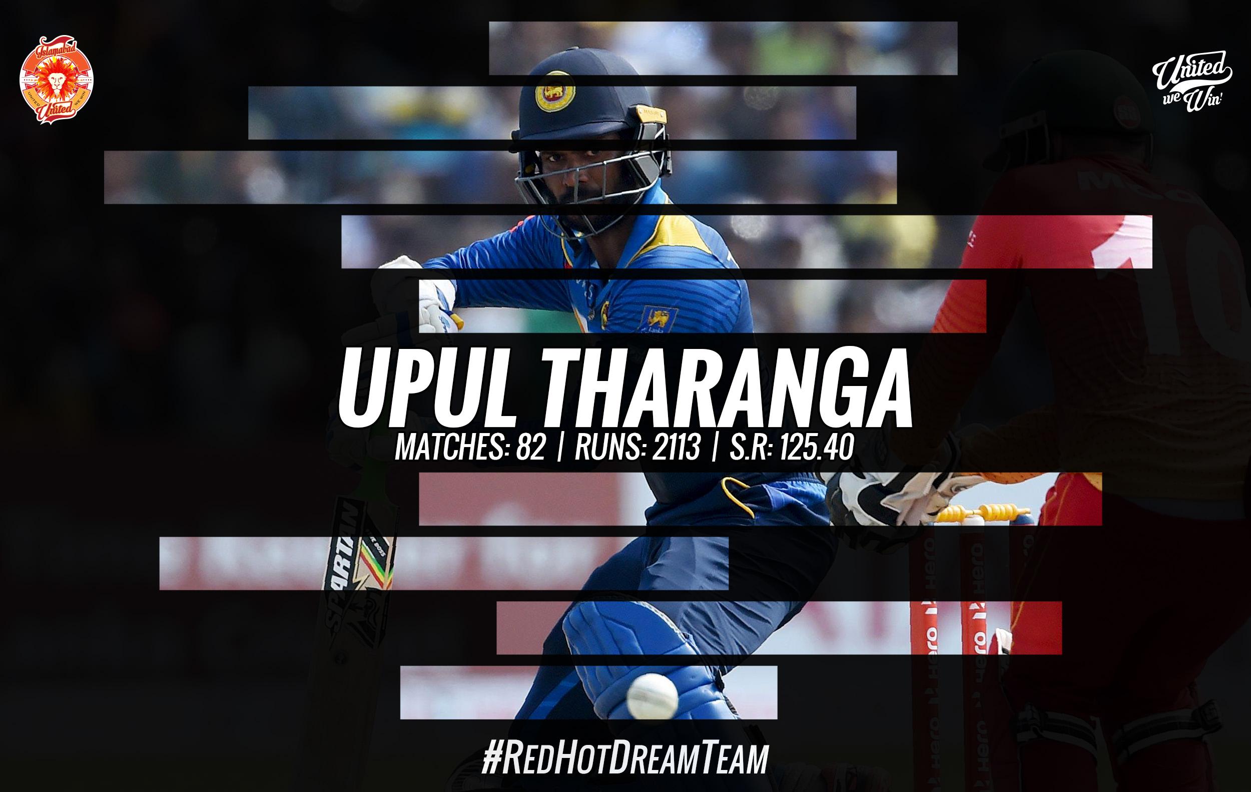 Upul Tharanga
