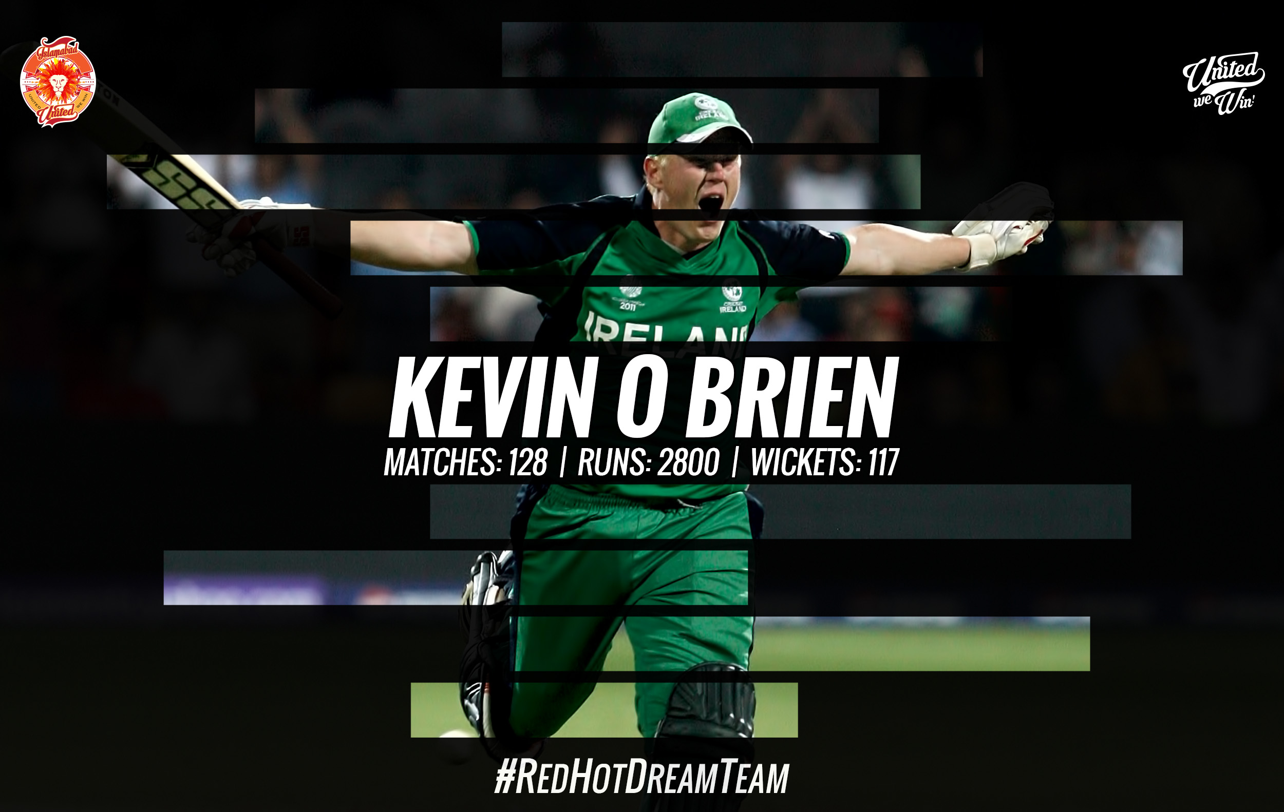 kevin O Brien